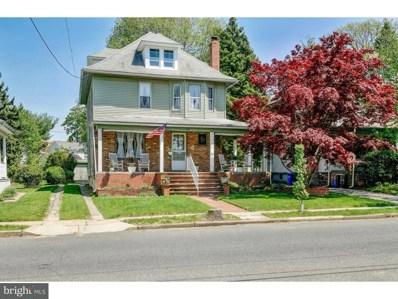 25 Fithian Avenue, Merchantville, NJ 08109 - MLS#: 1000492094