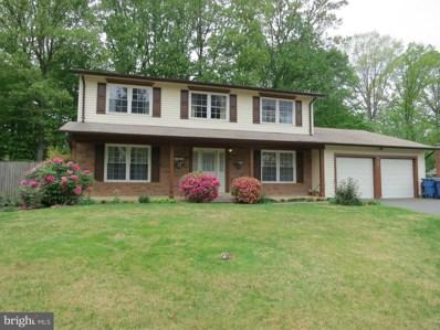 9156 Rockefeller Lane, Springfield, VA 22153 - MLS#: 1000492234