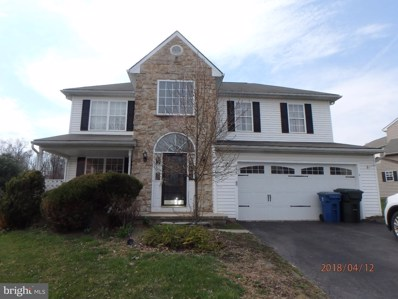 176 Milbury Road, Coatesville, PA 19320 - MLS#: 1000492262