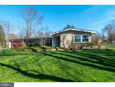 102 Knollwood Drive, Lansdale, PA 19446 - MLS#: 1000492284