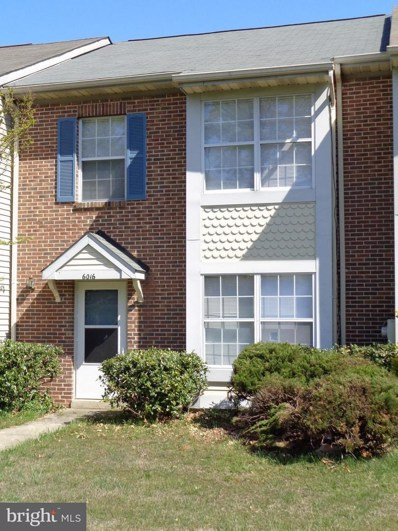6016 Red Wolf Place, Waldorf, MD 20603 - MLS#: 1000492304