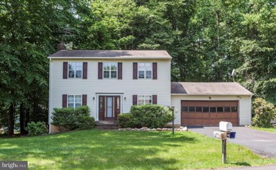 12656 Peak Court, Manassas, VA 20112 - MLS#: 1000492364