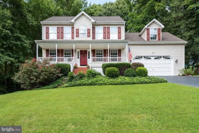 6607 Cardinal Lane, Fredericksburg, VA 22407 - MLS#: 1000492372