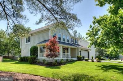 12667 Catawba Drive, Woodbridge, VA 22192 - MLS#: 1000492416