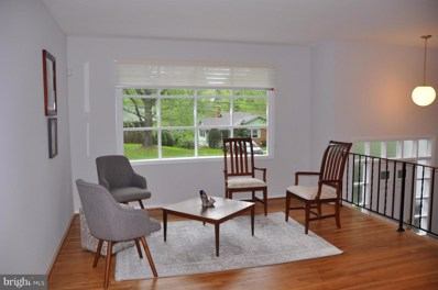 1409 Mimosa Lane, Silver Spring, MD 20904 - MLS#: 1000492446
