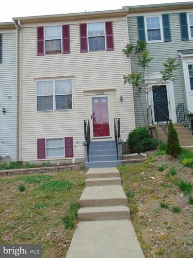 15198 Wentwood Lane, Woodbridge, VA 22191 - MLS#: 1000492452