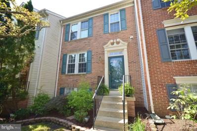 44945 Bourne Terrace, Ashburn, VA 20147 - MLS#: 1000492470