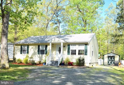 6016 Tilghman Avenue, Tilghman, MD 21671 - MLS#: 1000492494