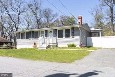 390 Holly Trail, Crownsville, MD 21032 - MLS#: 1000514268