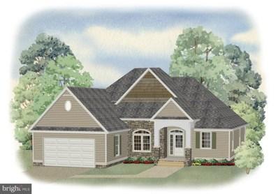 3507 Lakeview Parkway, Locust Grove, VA 22508 - MLS#: 1000514314