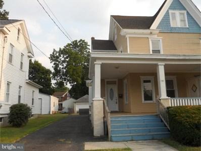 152 Maple Street, Clayton, NJ 08312 - MLS#: 1000514428