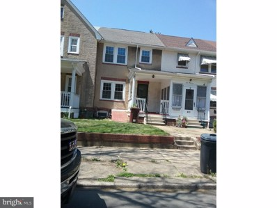 615 Geddes Street, Wilmington, DE 19805 - MLS#: 1000514462