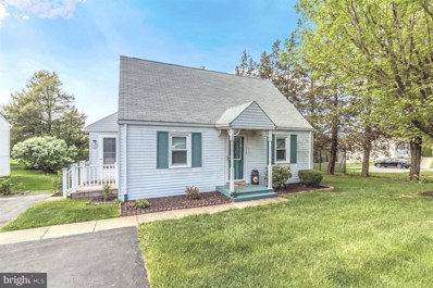 1108 Main Street, Mount Airy, MD 21771 - MLS#: 1000514510