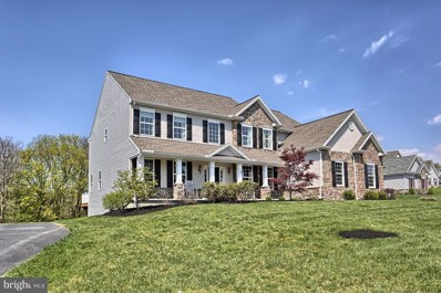 15 Balfour Drive, Mechanicsburg, PA 17050 - MLS#: 1000514526