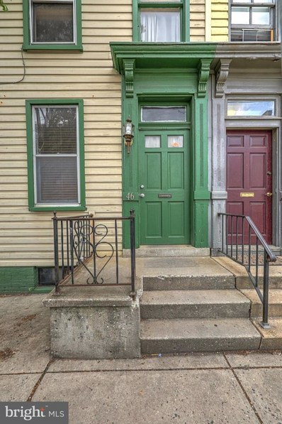46 S Pine Street, York, PA 17403 - MLS#: 1000514544