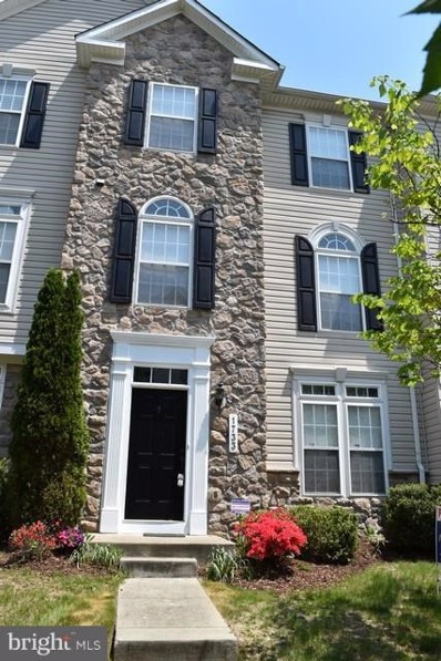 1733 Theale Way, Hanover, MD 21076 - MLS#: 1000514548