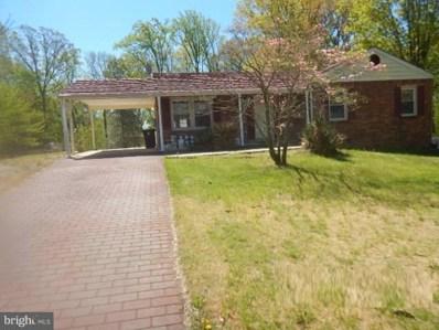 13412 Buchanan Drive, Fort Washington, MD 20744 - MLS#: 1000514598
