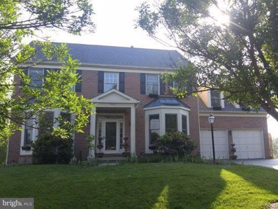 7011 Club House Circle, New Market, MD 21774 - MLS#: 1000514622