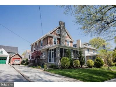3725 Rosemont Avenue, Drexel Hill, PA 19026 - MLS#: 1000514632