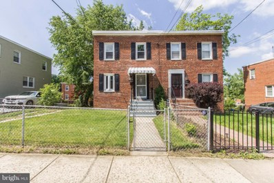 1108 Carrington Avenue, Capitol Heights, MD 20743 - MLS#: 1000514634
