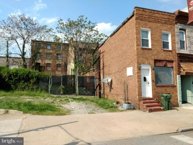934 Washington Boulevard, Baltimore, MD 21230 - MLS#: 1000514638