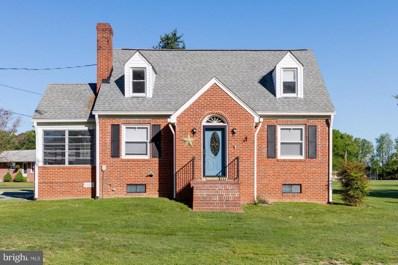 16174 Melville Lane, Bowling Green, VA 22427 - MLS#: 1000514672