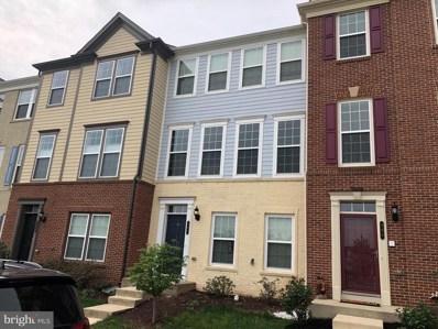 507 Flameflower Terrace SE, Leesburg, VA 20175 - MLS#: 1000514686