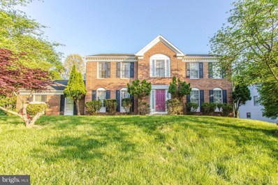 124 Amberleigh Drive, Silver Spring, MD 20905 - MLS#: 1000514848