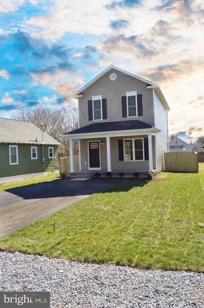 215 Bend Farm Road, Fredericksburg, VA 22408 - MLS#: 1000514912