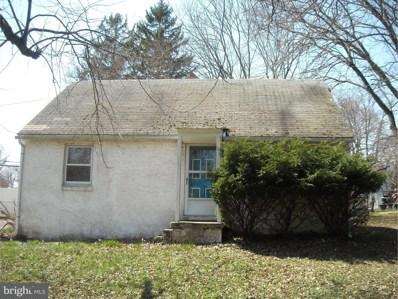 41 Circle Drive, Eagleville, PA 19403 - MLS#: 1000514924