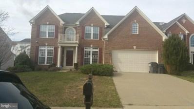 5309 Yellow Birch Drive, Fredericksburg, VA 22407 - MLS#: 1000514940