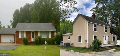6736 Old Plank Road, Fredericksburg, VA 22407 - MLS#: 1000514948