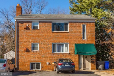 728 Wakefield Street N UNIT LOWER, Arlington, VA 22203 - MLS#: 1000514974