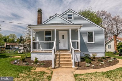 610 Meyers Drive, Baltimore, MD 21228 - #: 1000514984