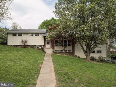 510 Ohio Avenue, Lemoyne, PA 17043 - MLS#: 1000515036