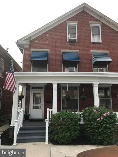 17 Garber Street, Chambersburg, PA 17201 - MLS#: 1000515084