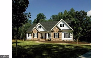 5 Pine Grove Court, Mount Airy, MD 21771 - MLS#: 1000515110
