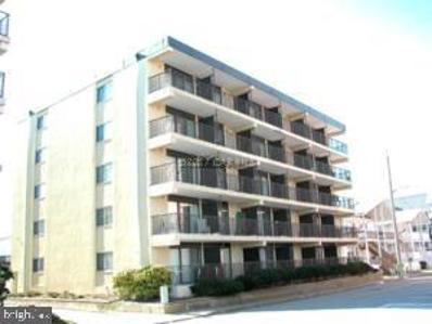 3 66TH Street UNIT 200, Ocean City, MD 21842 - MLS#: 1000517206