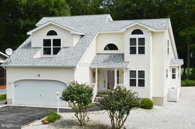 12 Fairhaven Court, Ocean Pines, MD 21811 - MLS#: 1000517390