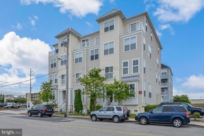 105 70TH Street UNIT 12F, Ocean City, MD 21842 - MLS#: 1000517574