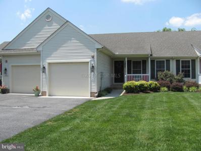 5934 Tappan Lane, Salisbury, MD 21801 - MLS#: 1000517762