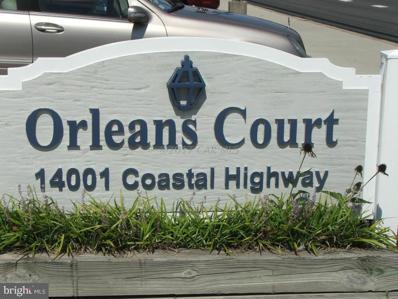 14001 Coastal Highway UNIT 209, Ocean City, MD 21842 - MLS#: 1000517934