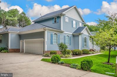 402 Bluewater Court, Ocean Pines, MD 21811 - MLS#: 1000518086
