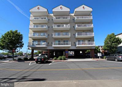16 64TH Street UNIT 303, Ocean City, MD 21842 - MLS#: 1000518148