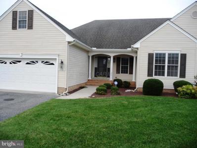 5957 Tappan Lane, Salisbury, MD 21801 - MLS#: 1000518158