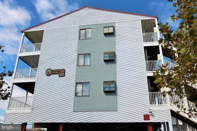 300 Robin Drive UNIT 110, Ocean City, MD 21842 - MLS#: 1000518224