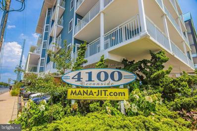 18 41ST Street UNIT 204, Ocean City, MD 21842 - MLS#: 1000518426