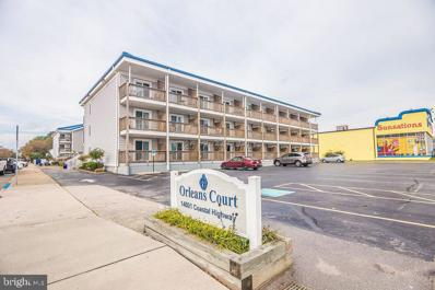 14001 Coastal Highway UNIT 313, Ocean City, MD 21842 - MLS#: 1000518512