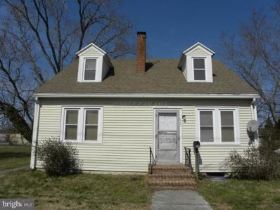 1111 E Church Street, Salisbury, MD 21804 - MLS#: 1000518610