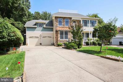 305 Sunrise Court, Ocean Pines, MD 21811 - MLS#: 1000518680